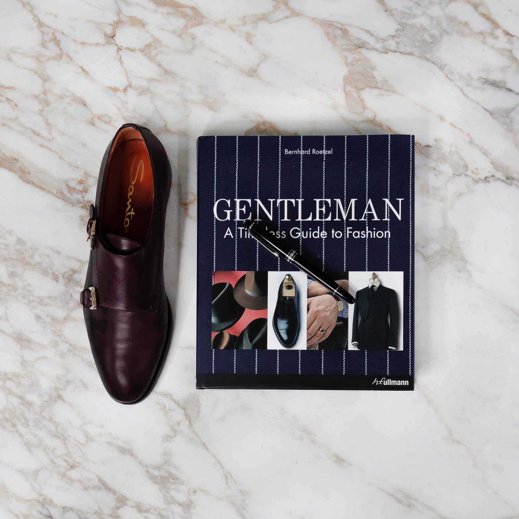 Personal Styling for Man