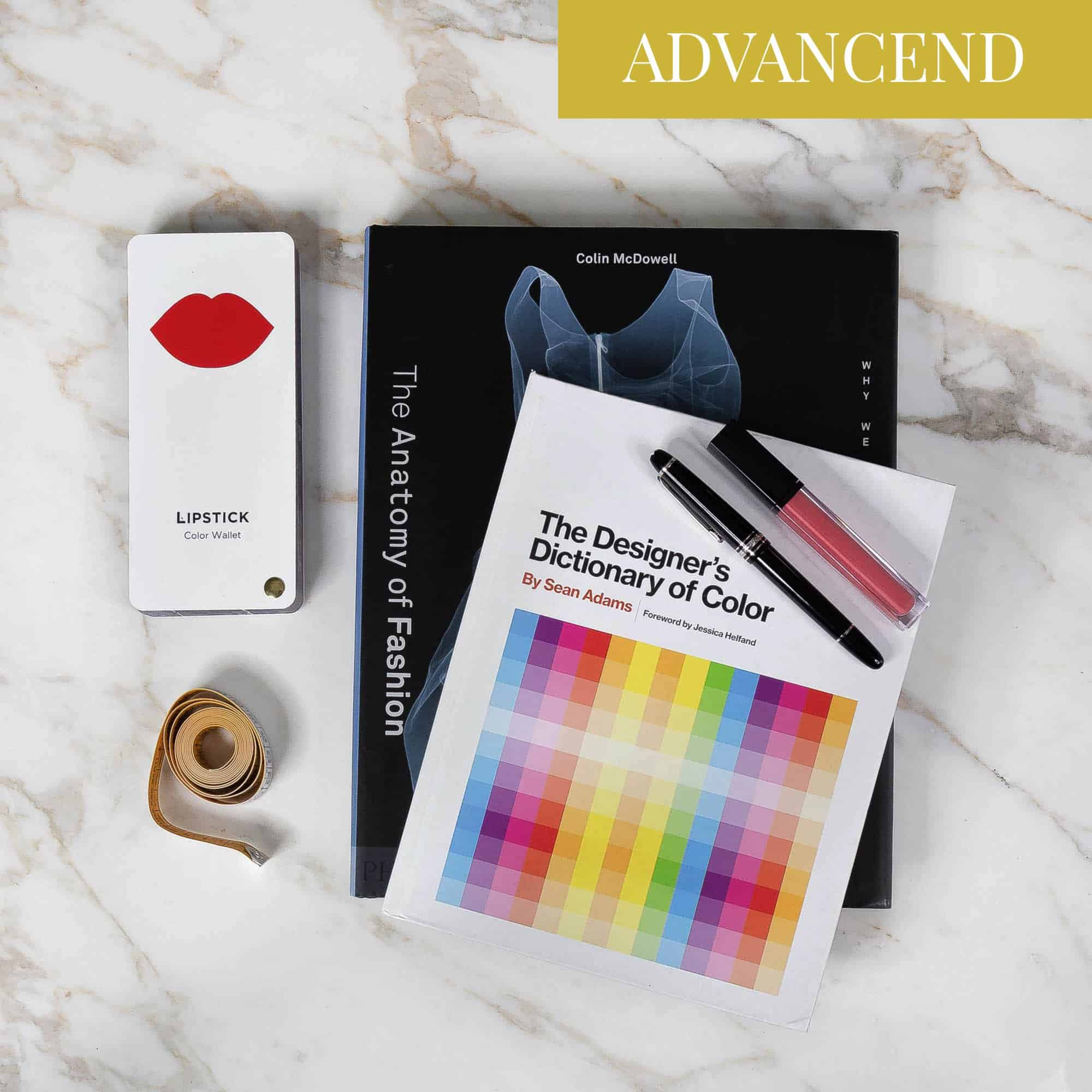 Image Consultant And Personal Shopper Advanced